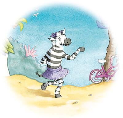 tiny-zebra-huppelt-weg