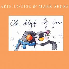 liefdes boek, ik blijf bij jou, pinguin max deel 2, over de liefde