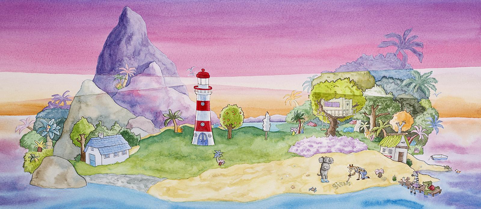 het-eiland-savonds