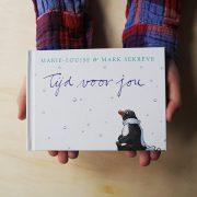 Tijd voor jou, deel 4 pinguin max, mindfullness