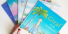 de prentenboeken van Giraf