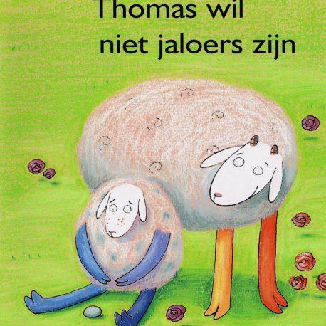 Het schattige lente-prentenboek vol lieve schaapjes